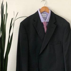 Haggar   Men's Suit Jacket